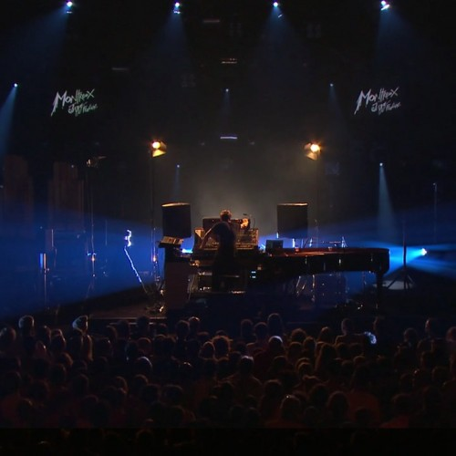 Live at Montreux Jazz Festival 2015