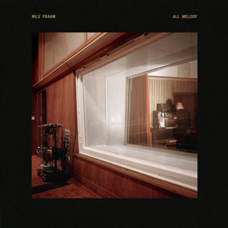 All Melody | Nils Frahm
