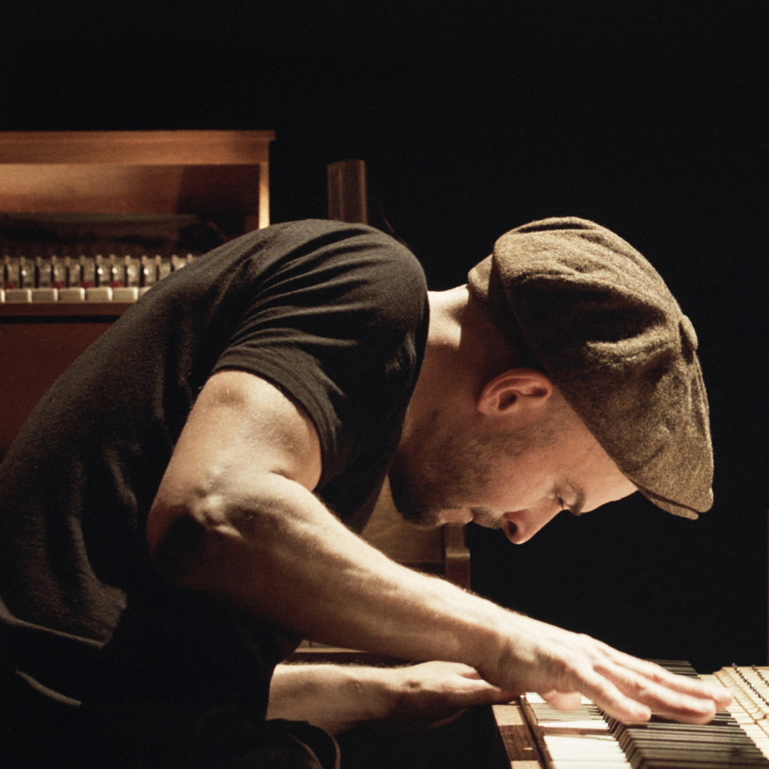 Fundamental Values (Live from Tripping with Nils Frahm)